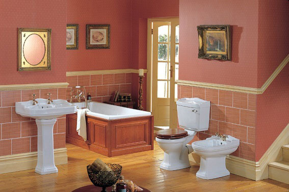 Bathroom and shower centre dublin bathrooms suites for Best bathrooms dublin