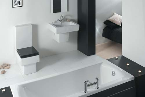 Bathroom and shower centre dublin bathrooms suites for Bathroom design dublin