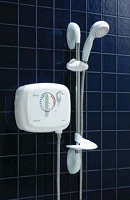 Romaqua Electric Showers Dublin